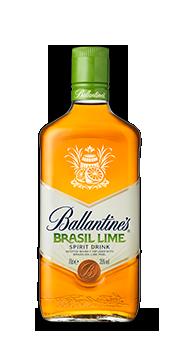 Bouteille Ballantine's Barrel Smooth