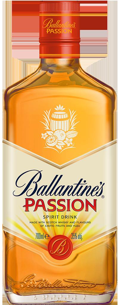 Ballantine's Passion