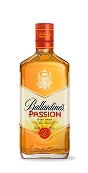 Ballantine's Scotch Whisky | Passion