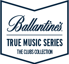 Ballantine's x SUB CLUB