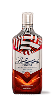 Ballantine's Scotch Whisky | Ballantine's Finest