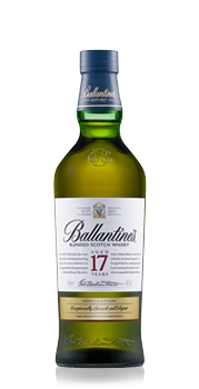 Ballantine's Scotch Whisky - Ballantine's 17 Years