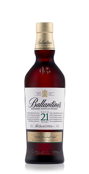 Ballantine's Scotch Whisky - Ballantine's 21 Years