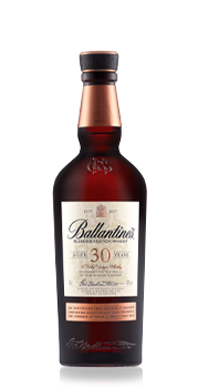 Ballantine's Scotch Whisky - Ballantine's 30 Years