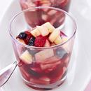 Vürtsikas marja-puuviljasalat