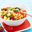 Tomati-ananassisalsa
