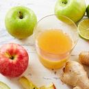 Õuna-ingverimahl