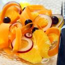 Apelsini-porgandisalat