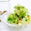 Hiina kapsa salat greibiga