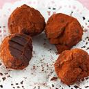 Mündi-šokolaaditrühvlid