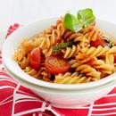 Tomati-basiilikupasta