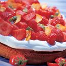 Päikseline maasikatort