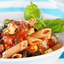 Broileri-tomati pastaroog
