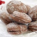 Šokolaadised lusikaküpsised