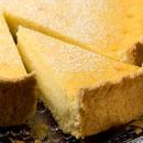 Ameerikapärane apelsini-juustukook