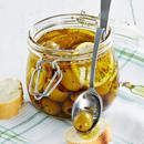 Marineeritud oliivid