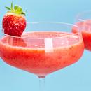 Jäine maasikajook