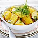 Tillivõiga kartulid