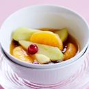 Soe puuviljasalat