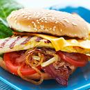 Ameerikapärased kanahamburgerid