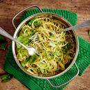 Brokoli-sidrunipasta
