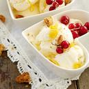 Sidruni-jogurtišerbett