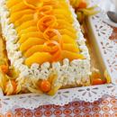 Mahlane apelsinikook
