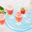 Mullitav maasikajook