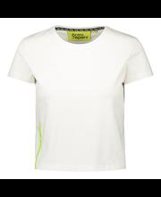 Naiste t-särk AT21CW100, valge XL