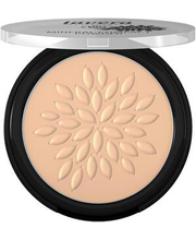 Puuder Mineral Compact Ivory 01