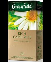 Kummelitee Rich Camomile 25 x 1,5 g
