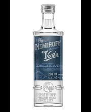 Nemiroff Delikat 40% 200 ml