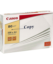 Koopiapaber Canon A4/500l 80g