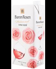Baron Rosen Vino Rose Medium Sweet vein, 1L