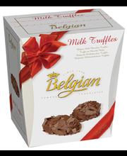 Belgian šokolaadihelvestega trühvlid 145 g