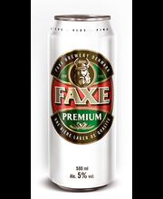 Faxe Premium Õlu 5% 0,5L
