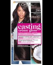 Juuksevärv casting cream gloss 200