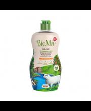 BioMio Nõudepesuvahend Bio-Care ökoloogiline mandariin 450 ml