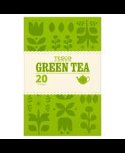 Roheline tee 20 x 2,5 g
