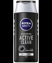 Shampoon Men Active Clean 250 ml