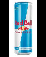 Red Bull energiajook, suhkruvaba, 355 ml