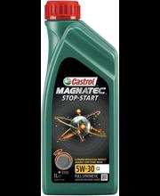 Mootoriõli Castrol Magnatec Stop-Start 5W-30 C2 1 l
