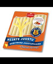 Rebitavad juustupulgad, 120 g