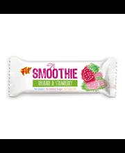 FIT Smoothie batoon rabarber-maasikas 32 g