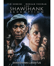 DVD Shawshanki lunastus / The Shawshank redemption