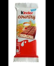 Country maheda piima ja teraviljadega piimašokolaad