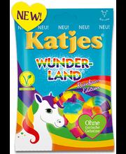 Katjes Wunderland Rainbow 200 g