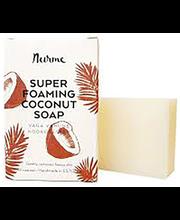 Väga vahune kookoseseep 100 g