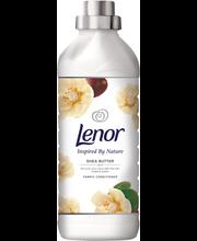 Lenor Shea Butter loputusvahend 750 ml, 25 pesukorda