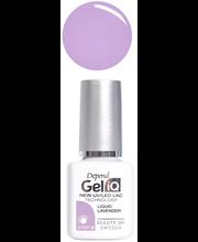 Geellakk Gel iQ 1019 Liquid Lavender